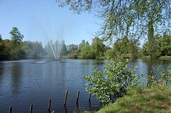 Führung: Schlosspark