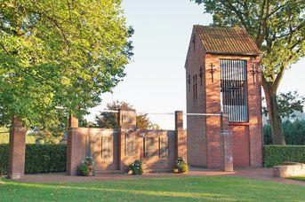 Ev-luth. Auferstehungskirche in Flachsmeer