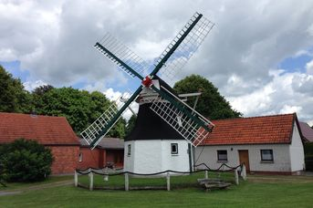 Meints Mühle