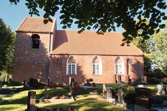 Ev.-ref. Kirche in Esklum