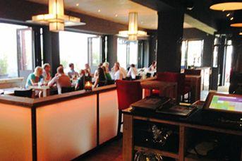 KATER - Restaurant und Grill / Steaks & mehr