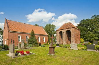 Kirche in Barstede