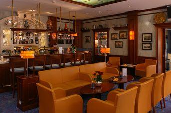 Hotelbar Quelle im Hotel Pabst
