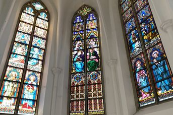 """Forum """"Alte Kirche"""""""