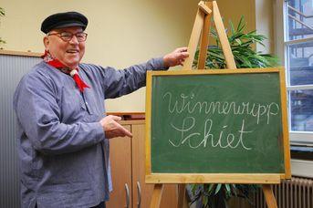 Gruppenreise: Plattdeutschschule