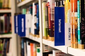 bibliothek am meer