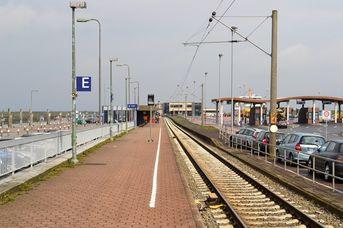 Bahnhof Norden/Norddeich
