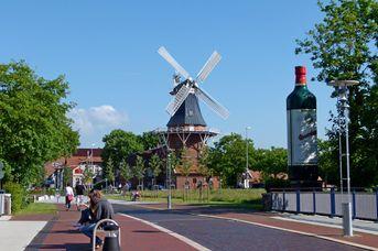 Deichmühle Norden