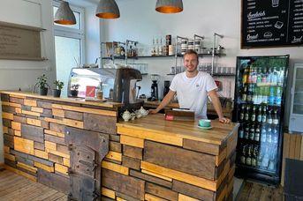 Café Freiblock