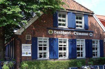 Landhotel & Gasthof Oltmanns