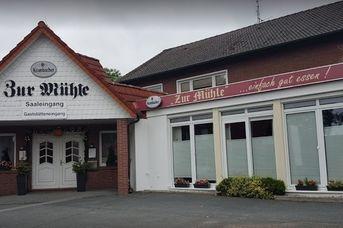 Gasthaus Zur Mühle