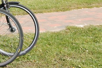 Fahrradverleih Waldblick