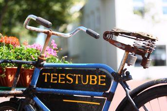 Teestube Wangerooge