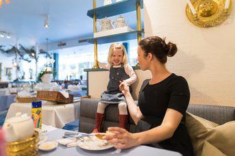Restaurant Graf Bentinck