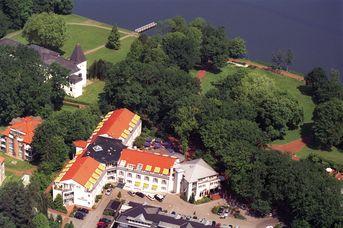 HansenS Haus am Meer ****