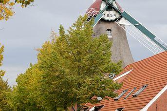 Mühle Münkeboe