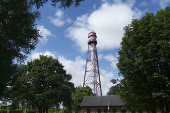 Campener Leuchtturm