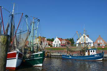 Friesenroute Kurztrip Küste