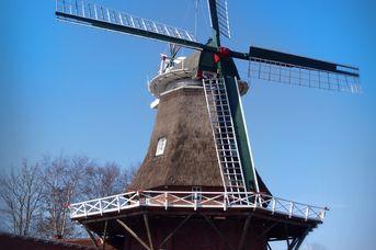 Tjücher Mühle