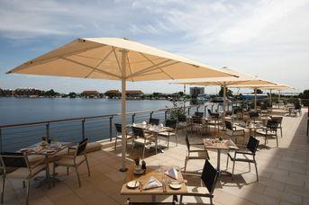 Restaurant HARBOUR VIEW