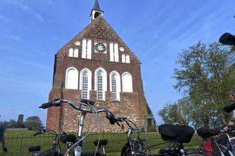 Evangelisch-reformierte Kirche Grimersum