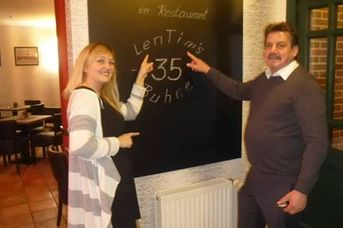 Restaurant Buhne 35