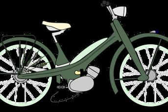 E-Bike Ladestation in Esens