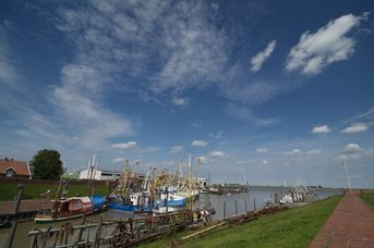 Hafen- und Fischereimuseum