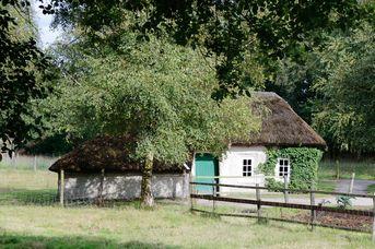 Moormuseum Moordorf