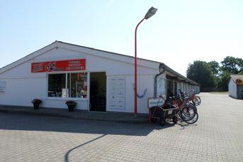 Graef's Garagen Bensersiel