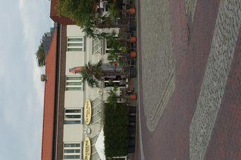 Brasserie am Markt