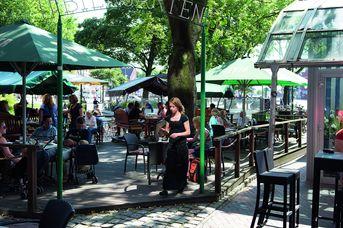 Cafe Cafetje
