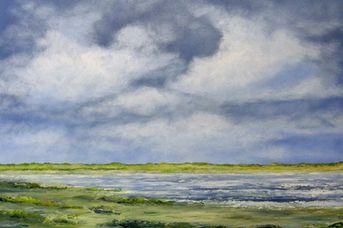 Galerie für Malerei Petersen