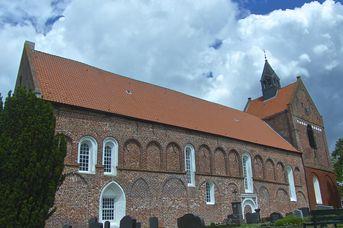 Evangelisch-reformierte Kirche Eilsum