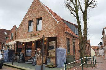 Gezeiten Café und Restaurant