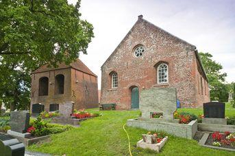 Kirche in Ochtelbur