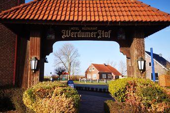 Hotel Werdumer-Hof