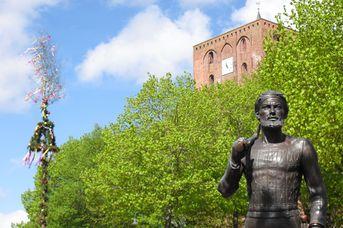 Turmmuseum im Störtebekerturm