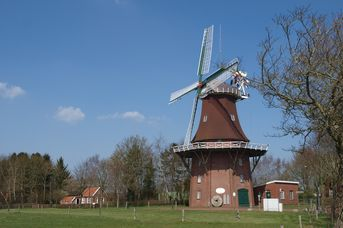 Sterrenbergsche Mühle