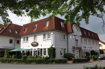 Hotel Ammerländer Hof ***