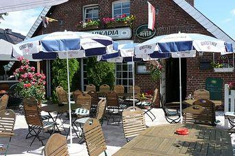 Restaurant Arkadia
