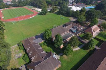 Freies WLAN: Hössensportzentrum