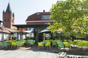 Eis Café Bistro Blumenberg