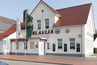 Restaurant Steak House Slavija