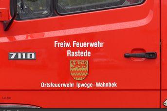 Feuerwehr Ipwege-Wahnbek