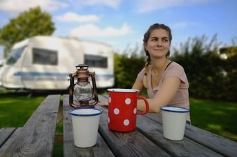 Wochenspezial - Camping