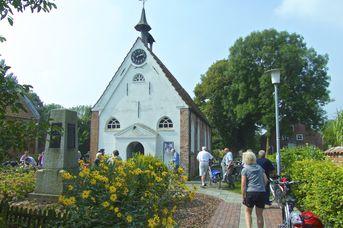 Evangelisch-reformierte Kirche Woltzeten