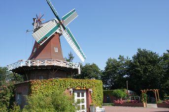 Rote Mühle Berumerfehn