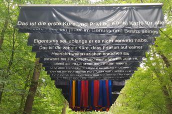 Auf den Spuren Friesischer Freiheit