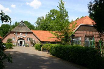 Der Ahrenshof